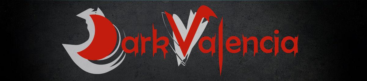 (Español) Dark Valencia