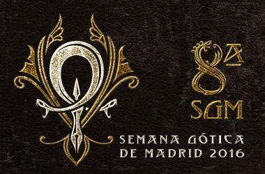 Semana Gótica de Madrid – Literatura, cine, danza, teatro, conciertos, moda, arte y un congreso académico