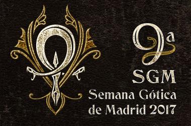 Semana Gótica de Madrid – Arte, Literatura, Cine, Música y Cultura Gótica