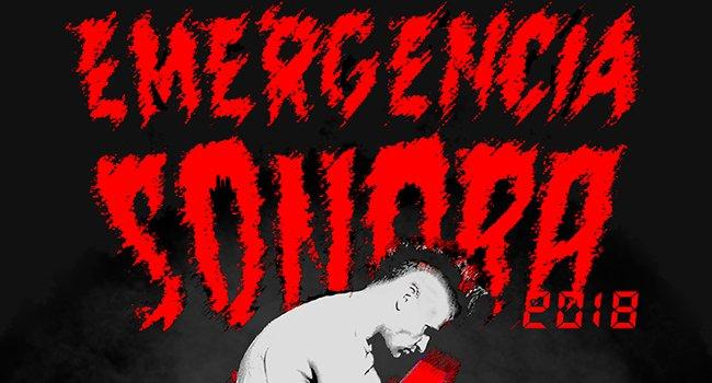 Festival Emergencia Sonora – Evento multicultural anual, creado por los propios artistas para presentar conjuntamente sus trabajos en un circuito de espacios colaboradores.