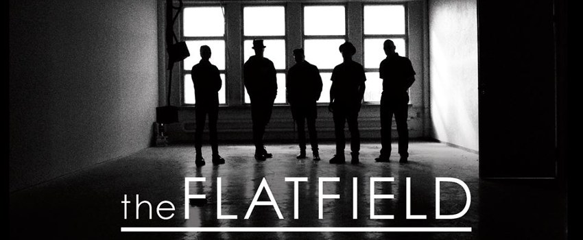The Flatfield – Gothic Rock/Post Punk desde Finlandia