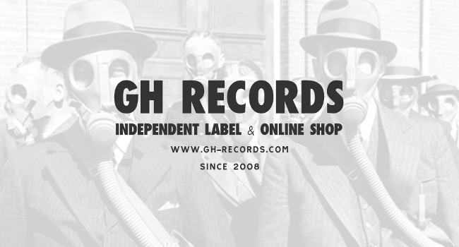 GH Records – Sello alternativo valenciano. Darkwave, Industrial, Folk y mucho más.