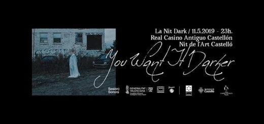 Noticias sobre conciertos - Dark Valencia